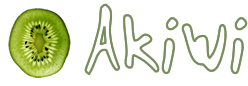 Logo Akiwi CMS