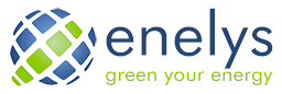 enelys logo